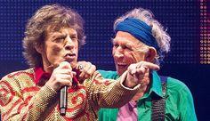 Rolling Stones tour 2014 Italia: unica data a Roma il 22 giugno