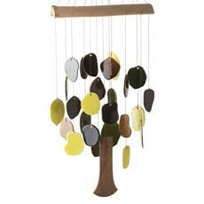 Windblown Tree of Life Chime