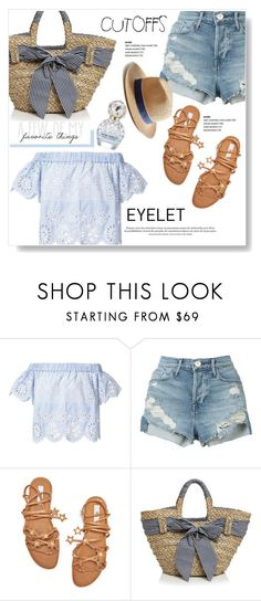 """""""Love Yourself"""" by viola279 ❤ liked on Polyvore featuring Sea, New York, 3x1, Filippo Catarzi and Marc Jacobs"""