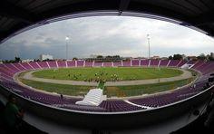 Stadion POLI Timisoara Baseball Field, Romania, Great Places, Amazing