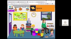 The of April Lesson introducing how to use mini mash -within zoom. We explore navigating between mini mash, which is a simulated environment (a classroom. Classroom Setting, A Classroom, Work Folders, 3rd April, Google Calendar, Working With Children, Rubrics, Primary School, Public School