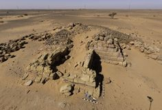 Pyramid of Queen Khennuwa investigated by Archaeologists