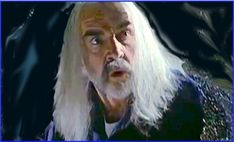 Sean Connery was offered the role of Gandalf in the Lord of the Rings trilogy and turned it down, saying he didn't understand the part. Experts say he could have made nearly one-half billions dollars had he signed for the part.