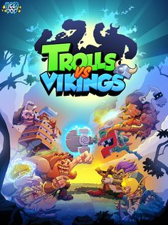 Viking trolls - Google Search