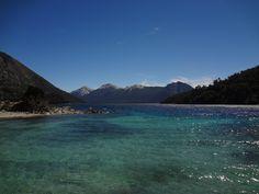 San Carlos de Bariloche - Río Negro, Argentina