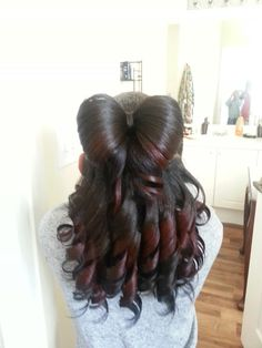 Little girl hairstyles, natural hairstyles for kids, natural hair styles,. Lil Girl Hairstyles, Natural Hairstyles For Kids, Pretty Hairstyles, Modern Hairstyles, Girls Braids, Braids For Kids, Curly Hair Styles, Natural Hair Styles, Hair Dos