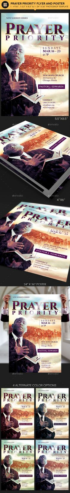 Prayer Meeting Church Flyer Template Youth camp, Flyer template - christian flyer templates
