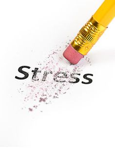 How to Handle Work Stress - as seen on The Blush