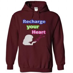 Recharge Your Heart