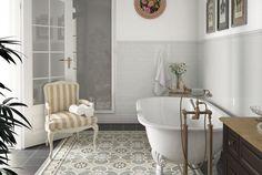 Je badkamertegels vervangen of maak je er een DIY-project van met tegelverf? Lees er alles over Wonen.nl.