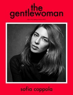 Sofia Coppola on The Gentlewoman | Keep it Chic - Preston Davis