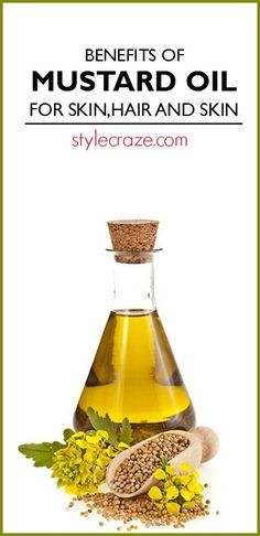 The uses of mustard oil are many. To make this an easier read we have split this article into the heads of health, skin and hair benefits.