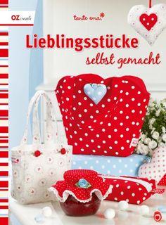 Lieblingsstücke selbst gemacht: Amazon.de: Tante Ema: Bücher LOVE THE JELLY JAR COVER!!!!