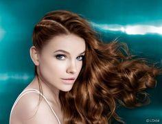L'argile extraordinaire, une nouvelle gamme de produits cheveux de L'Oréal Paris.