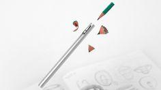 pencil+ sharpener, extender & transporter