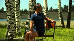 Rodney Yee: Yoga for Energy and Stress Relief - Chair Yoga