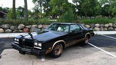 1977 Oldsmobile Cutlass 442   Mecum Auctions