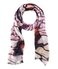 Givenchy Butterfly Wing Scarf | Accessories | Liberty.co.uk