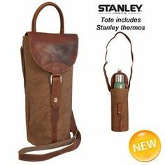 Promotional Products & Promotional Items from Promo Direct Stanley Thermos, Stanley Adventure, Leather Backpack, Camping, Coolers, Survival, Bags, Outdoors, Women's Fashion