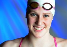 Missy Franklin is poised to become the next American swimming star when she competes in this year's summer Olympics in London. The 16-year-old Colorado native has already drawn comparisons to Michael Phelps.