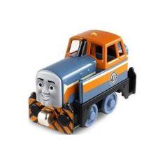 Thomas & Friends Take n Play -  Den