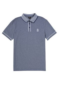 Explore a fantastic range of clothing from F&F at Tesco, with all the latest styles in kids', men's and women's clothes. Long Sleeve Tee Shirts, T Shirt, Men's Fashion, Fashion Outfits, Camisa Polo, Polo Shirts, Casual Shirts, Essentials, Japanese