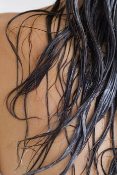 You're Air-Drying Your Hair All Wrong