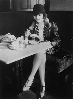 1920 - shoes