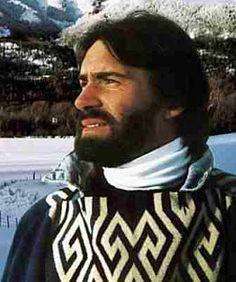 Dan Fogelberg - taken at Mountain Bird Ranch