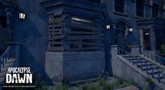 Apocalypse Dawn - #apocalypsedawn #zombies #survival #survivalgame
