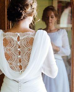 Bridal Dresses, Wedding Gowns, Bridesmaid Dresses, Prom Dresses, Lovely Dresses, Elegant Wedding, Wedding Styles, Designer Dresses, Lace Dress