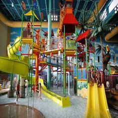 Indoor Water Parks On Pinterest Indoor Water Parks And Resorts