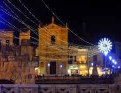 Presepi Viventi, Monumentali, Artigianali e Artistici, Mercatini, Fiere e Mostre... Il Natale nel Salento si vive così... http://www.salentomonamour.com/cultura-e-tradizione/presepi,-mercatini-e-fiere.html
