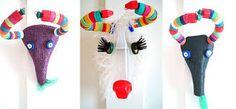 Risultati immagini per art and craft diy outdoor project for kids ideas