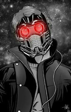 《Star-Lord》