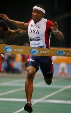 atletismo y algo más: Recuerdos año 2009. #Atletismo. 4146. Mike Rodgers...
