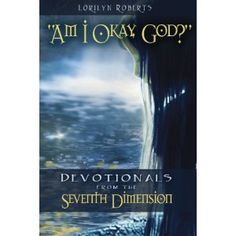 #Book Review of #AmIOkayGod from #ReadersFavorite - https://readersfavorite.com/book-review/31523  Reviewed by Darin Godby for Readers' Favorite  Author Lorilyn Roberts, in her book Am I Okay, God? Devotionals From The Seventh Dimension, does a wonderful job of enabling the reader to explore their own faith and concepts, helping one to better understand their relationship with God. There are links following each devotional with a QR code that will allow the reader to explore additional ...
