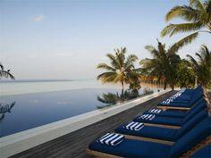 our honeymoon... the maledives
