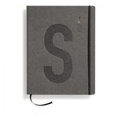Notizbuch DIN S-30