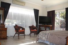 Sonheuwel Ext 1 property for sale. Ref No: Picture no 22 Property For Sale, How To Remove, Curtains, Home Decor, Blinds, Decoration Home, Room Decor, Draping, Home Interior Design