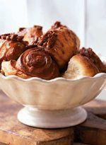 Cinnamon-Pecan Sticky Buns