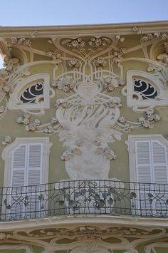 Art Nouveau...Italia