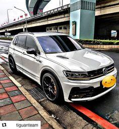 #volkswagen #tiguan #vwlove #rline #4motion #mk2 #air #coil #airsuspension #dasauto #meguiars #3m #highline #volkswagens #cars #vag_off #apexi #momo #white #vwtürkiye #xenon #türkiye #revo Tiguan Vw, Jetta Mk5, Touareg Vw, Tiguan R Line, Vw Corrado, Vw Cc, Volkswagen Golf Mk1, Amazing Cars, Custom Cars