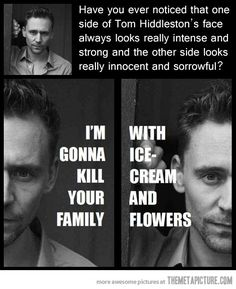 lol love tom hiddleston