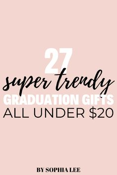 Wow!! I can't believe some of these gift ideas. I am obsessed with the ring that is only $3 on amazon!! Thanks Sophia! Outdoor Graduation Parties, High School Graduation Gifts, Graduation Party Decor, School Signs, Party Ideas, Gift Ideas, High School Girls, Graduation Pictures, Ring
