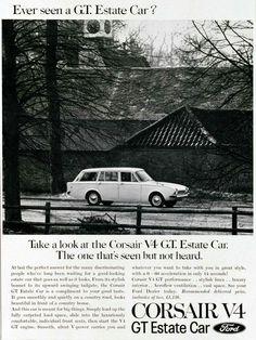 Lotus Cortina Anglia Transit Mk 1 Etc Ford Badge Corsair Zephyr