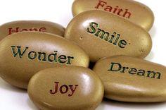 De gave van Encouragement - dinsdag Dosis - 14 augustus 2012 ~ Dagelijkse Overdenkingen