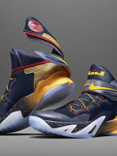 NIke's Zoom Soldier 8 FLYEASE for individuals with disabilities