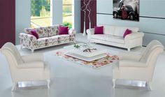 Flora Salon Takımı Konforlu bir oturum sağlayarak misafirlerinizle hoş sohbetlerde rahatlık hissi verecek http://www.yildizmobilya.com.tr/flora-salon-takimi-pmu5281 #moda #populer #dekorasyon #koltuk #moderfn #kadın #home #ev #rom #trend http://www.yildizmobilya.com.tr/