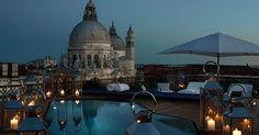 Paradise found. The Gritti Palace, a Luxury Collection Hotel, Venice is perfect for my next escape.